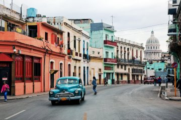 Last minute Cuba: Non-stop roundtrip flight from Germany for 243 Euros
