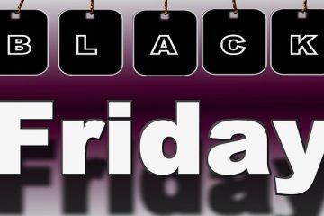 BLACK FRIDAY 2019 ONLINE TRAVEL AGENCY