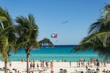 Last minute Cancun: Non-stop roundtrip from Sweden for 168 Euros