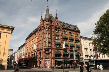 Oslo: Long Weekend: Non-stop round-trip flight + Hotel 3* (3 Nights + breakfast) from Poland for 101.04 Euros p/p