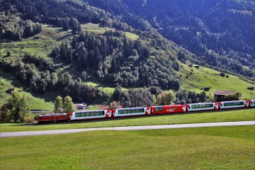 10% off on Interrail passes