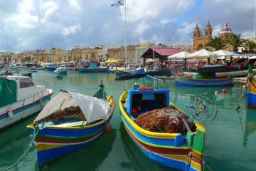 Holiday Malta: Non-stop roundtrip flight + Hotel 4 * (7 Nights) from (Spain, Norway and ITtaly) from 86 Euros p/p