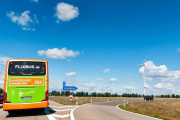 Flixbus Promotion: Tickets From 1 Euro across France and Belgium