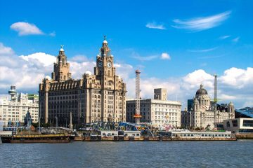 Liverpool Long weekend: Non-stop roundtrip flight + Hotel 3* (3 nights) from Austria, Denmark and Spain from 99 Euros p/p
