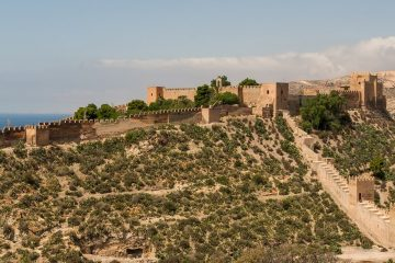 Almeria (Spain): Hotel  4* (1 Night) with breakfast included for 3.50 Euros p/p