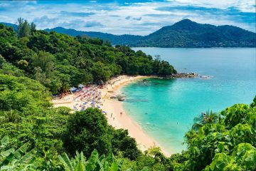 THAILAND:  NON-STOP ROUNDTRIP FLIGHT FROM FINLAND FOR 240 EUROS