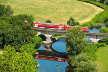 LNER Promo: Train tickets London to Leeds from 10 Pounds