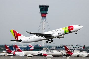 TAP Portugal Promotion: 15% Off on the flight tickets