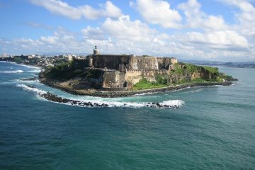 NEW YORK AND PORTO RICO: 2 FLIGHTS IN 1 FROM SPAIN FOR 229 EUROS