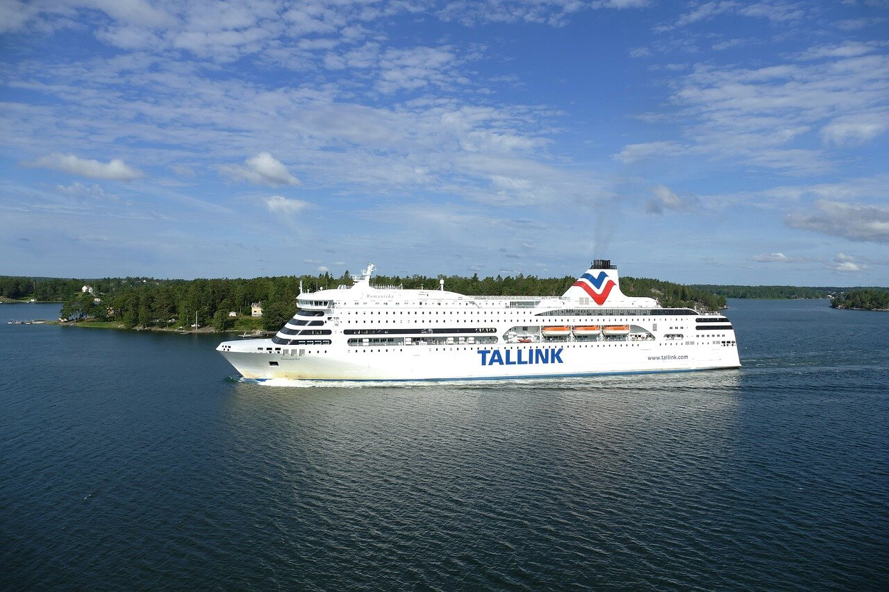 TALLINK PROMOTION: ROUNDTRIP CRUISE FROM RIGA TO STOCKHOLM FOR 14 EUROS P/P