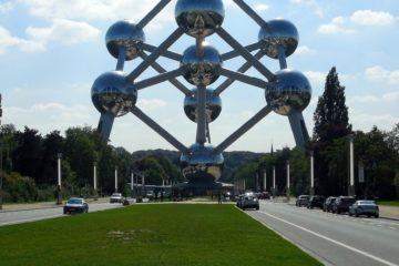 Brussels: Non-stop round-trip flight from Bulgaria for 20 Euros