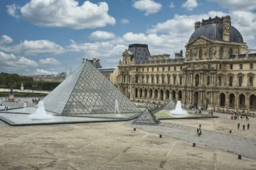 French Museums (some virtual)