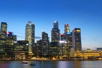 Know better the Asian country of Singapore by Virtual tour