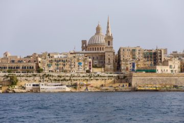 Malta: Holiday package: Non-stop round-trip flight + Hotel 4* (7 Nights) from London for 95 Euros p/p
