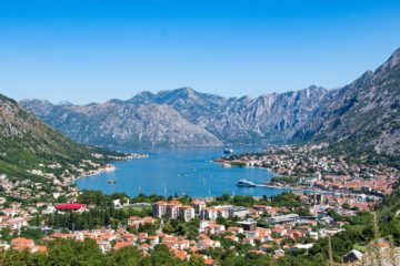 Montenegro Weekend: Hotel  4* (2 Nights) with breakfast included for 19 Euros p/p