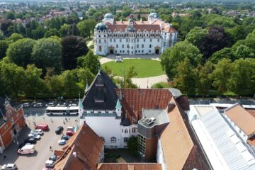 Germany: Hotel  4* (1 Night) for 13 Euros p/p