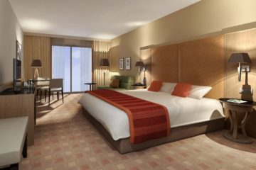 Lindner Hotels Promotion: book 4 nights and pay only 2