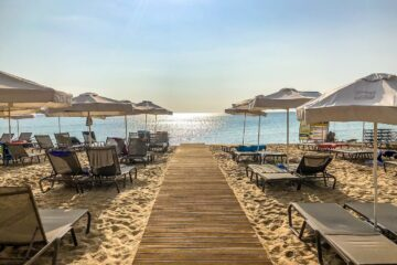 Sunny Beach (Bulgaria) Weekend: Hotel  4* (2 Nights) with breakfast included for 19 Euros p/p