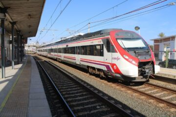 RENFE Promotion: Train tickets up to 65% off across Spain