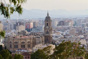 Malaga: Non-stop round-trip flight from Germany for 16Euros