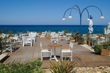 Crete (Greece): Hotel  4* (2 Nights) with breakfast included for 31 Euros p/p