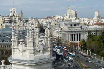 Madrid Outskirts: Hotel  4* (1 Night)  for 12 Euros p/p