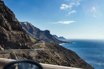 Know better the island of Gran Canaria (Spain) by Virtual tour