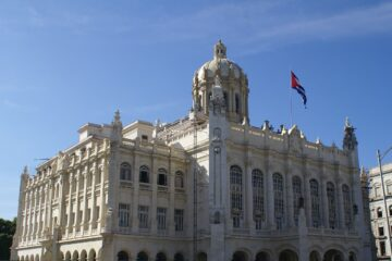 Know better the city of Havana (Cuba) by Virtual tour