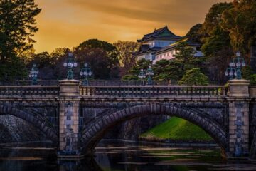 Know better the city of Tokyo (Japan) by Virtual tour