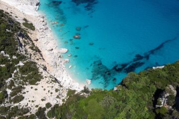 Know better the island of Sardinia (Italy) by Virtual tour