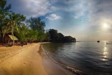 Know better the island of Phu Quoc (Vietnam) by Virtual tour