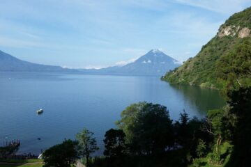 Know better the country of Guatemala by Virtual tour