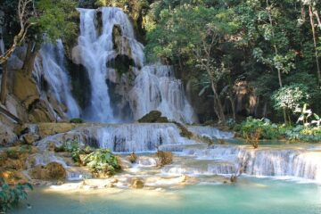 Know better the Asian country of Laos by Virtual tour
