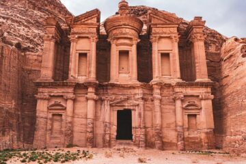 Know better the beautiful country of Jordan by Virtual tour